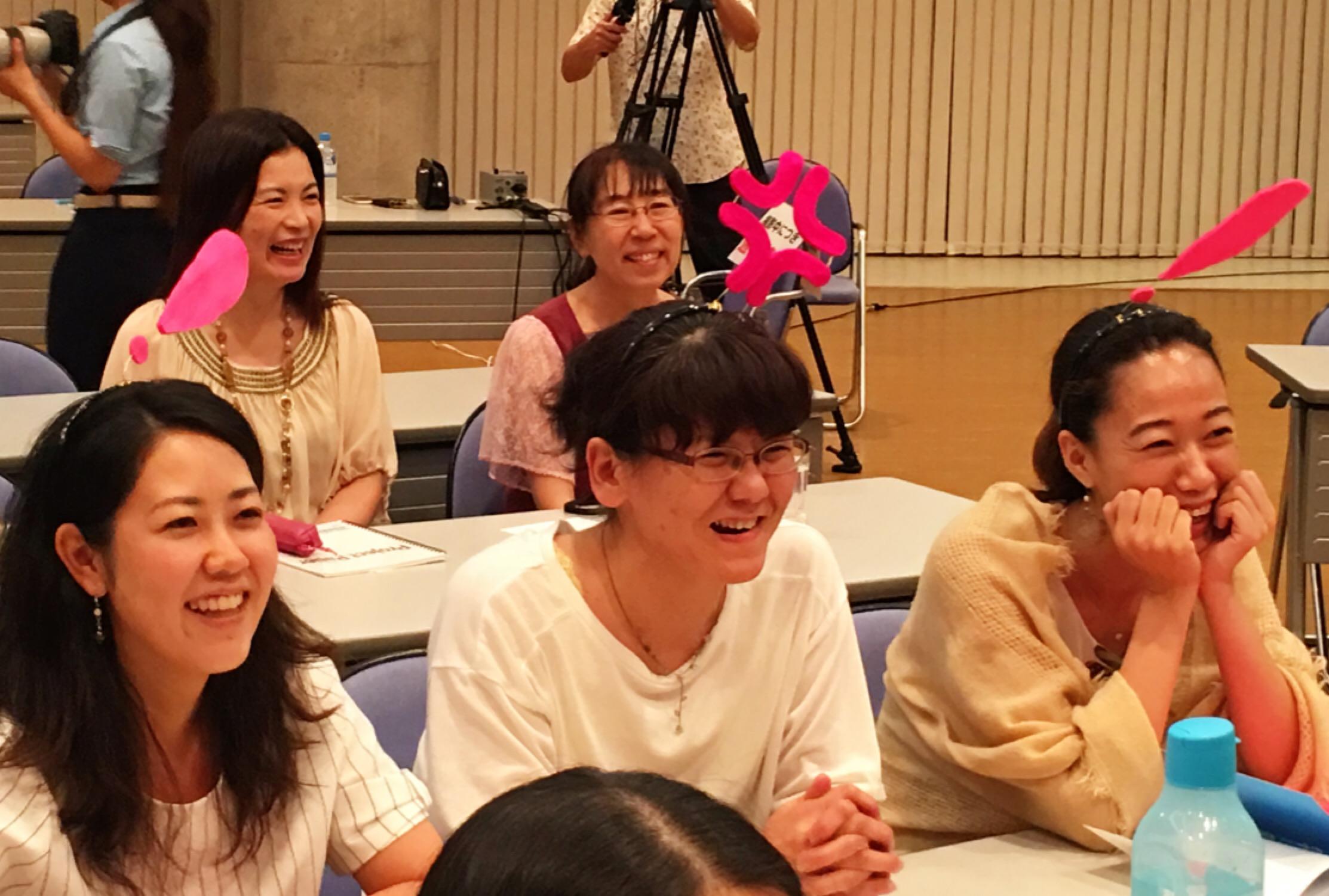 授業スタートしたら、、、。 沖縄の生徒よー、、ふざけてる