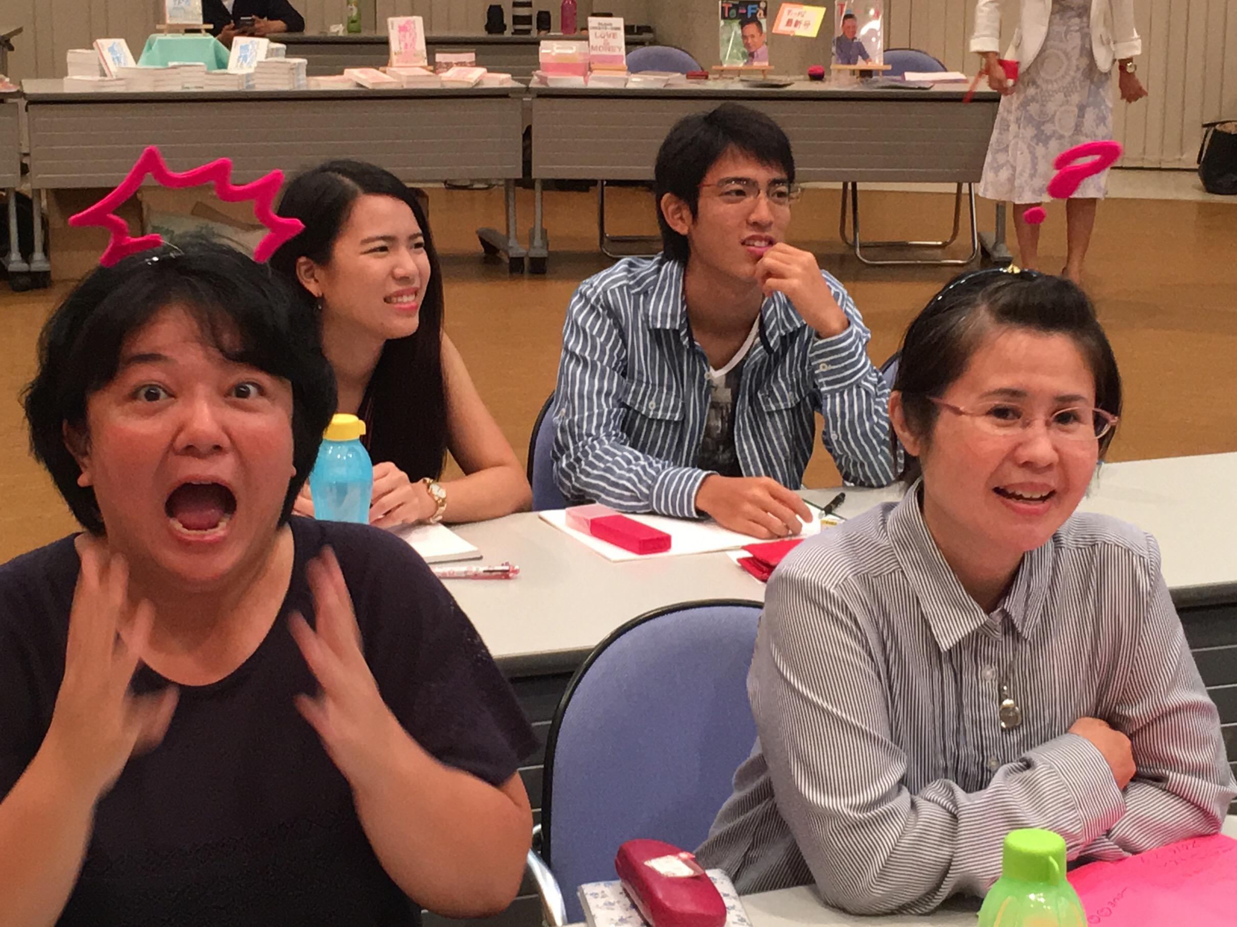 先生の授業第1投‼️ あのね、、そもそも。 君たちが問題だよ。 真顔で授業うける 沖縄の生徒よー、、、。