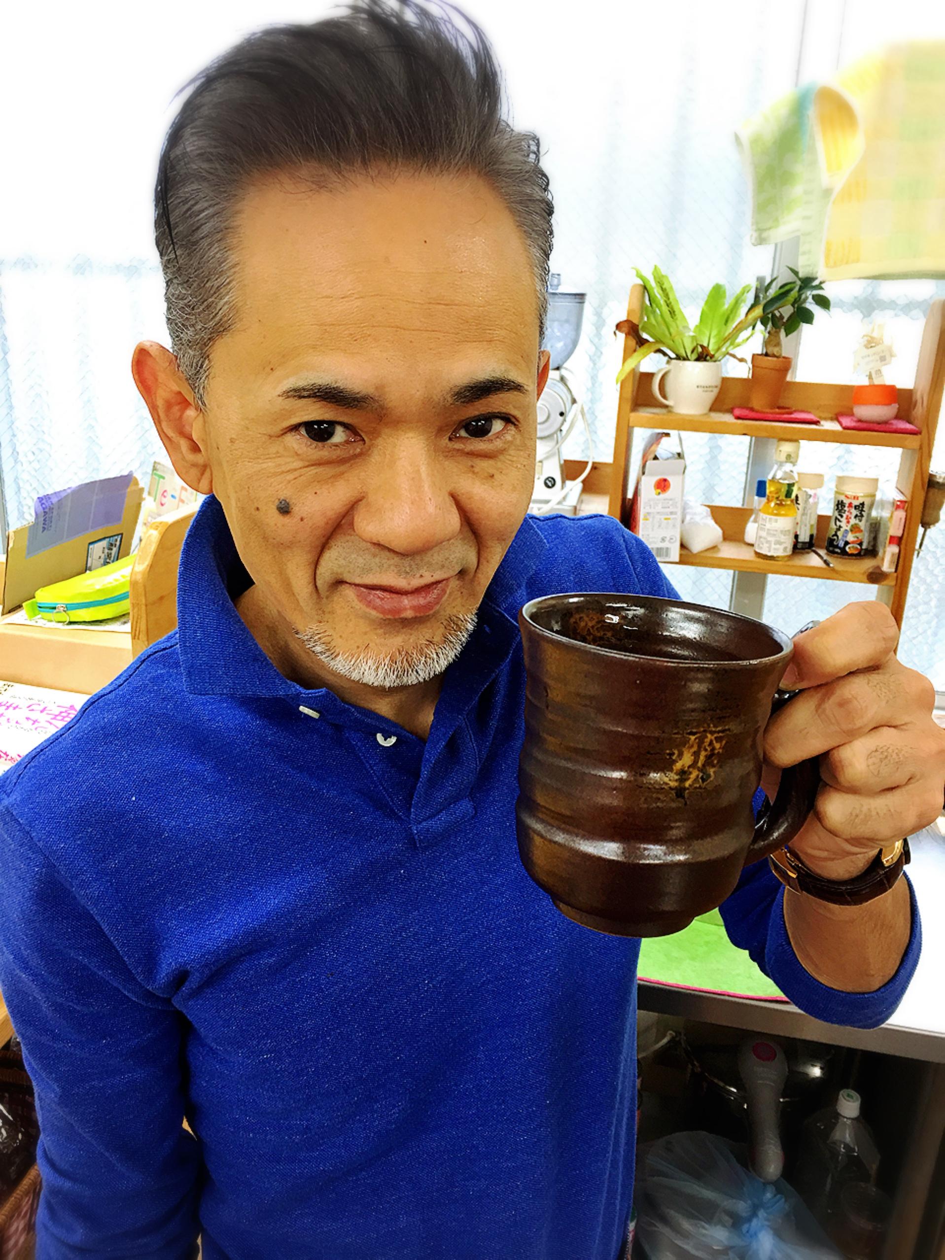 ゆきまさ's  COFFEE 最幸〜〜?